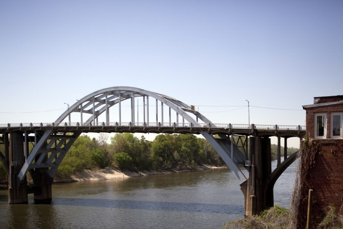 2. Edmund Pettus Bridge