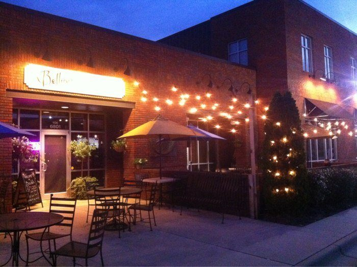 Best Italian Restaurants In Birmingham Al