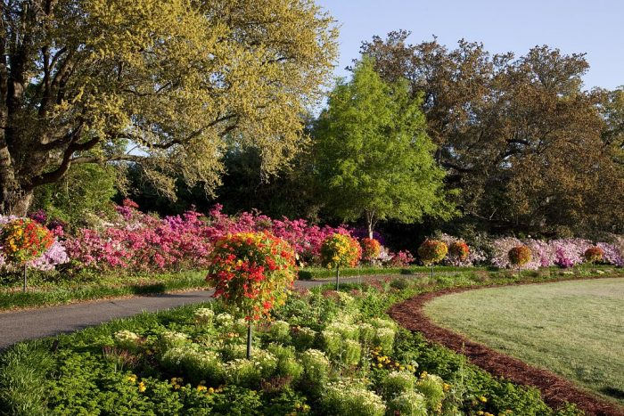 12. This lovely photo of Bellingrath Gardens, in Theodore, is the true definition of springtime in Alabama.