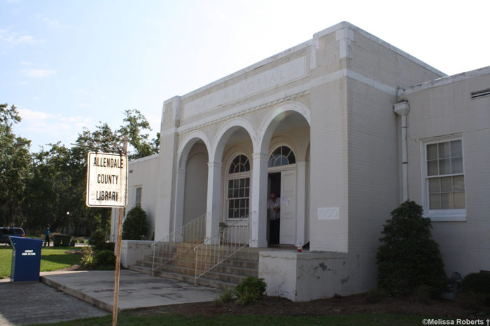 Allendale-County-Library---Allendale-SC