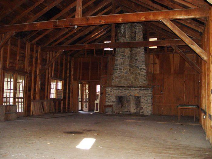 Appalachian-Club-Interior