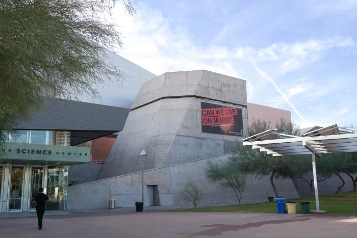 9. Learn something new at the Arizona Science Center.