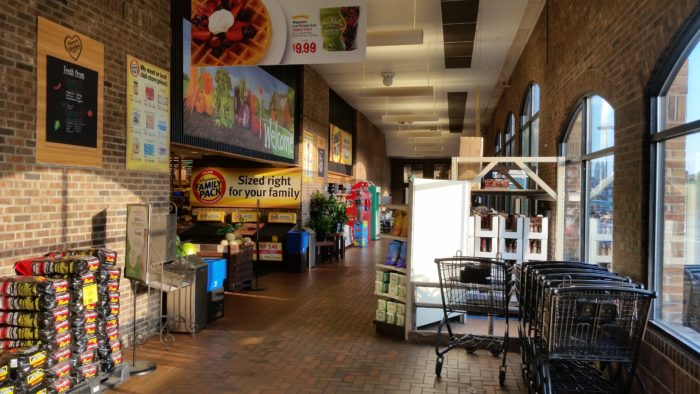 14. There's just truly nothing like shopping at Wegmans!