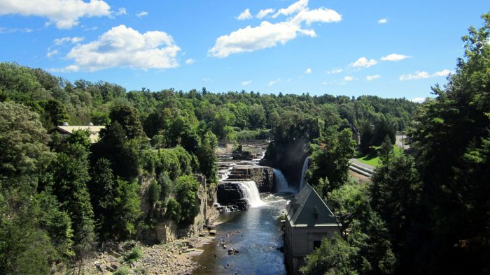 5. Ausable Chasm, Keeseville