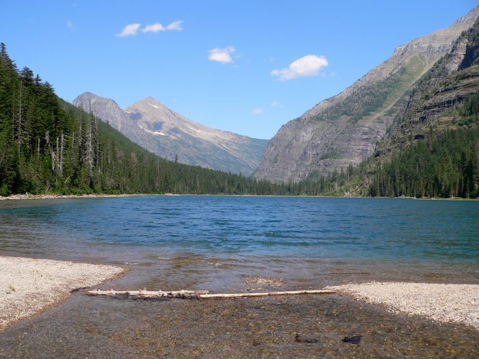 8 Gorgeous Beaches In Montana To Check Out This Summer