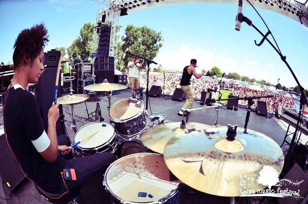 9. Boise Music Festival