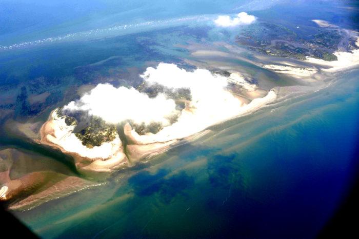 5. Chandeleur Islands