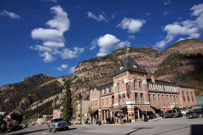 10. Ouray