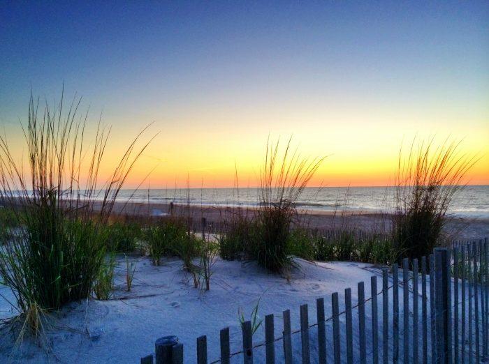 1. Bethany Beach