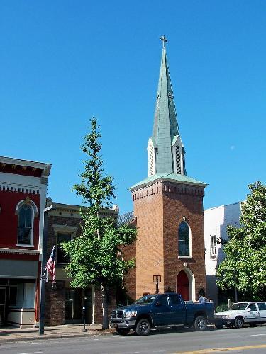 8. Boyle County