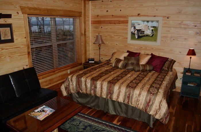 Cabin 3.3