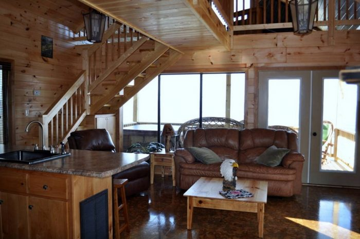 Cabin 9.9