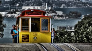 These 16 Romantic Spots In San Francisco Are Perfect To Take That Special Someone