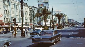 What Louisiana's Major Cities Looked Like In The 1960s May Shock You. New Orleans Especially.