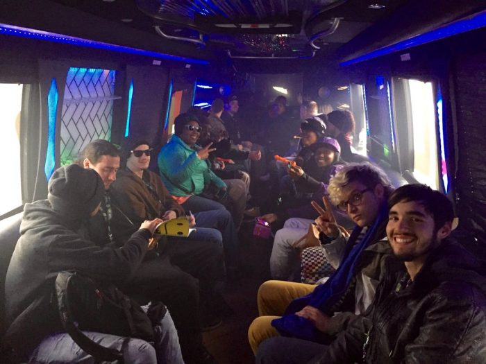 10. Cannabis Tours (Various locations)