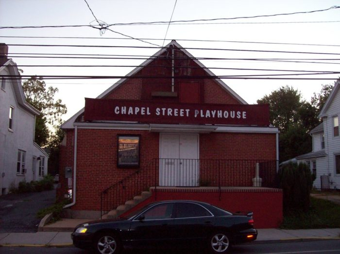 Chapel Street Playhouse