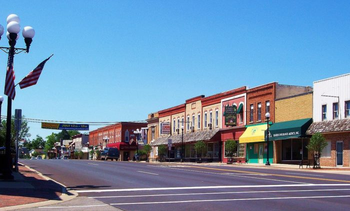 Boyne City Mi >> 10 Small Towns In Michigan You've Probably Never Heard Of