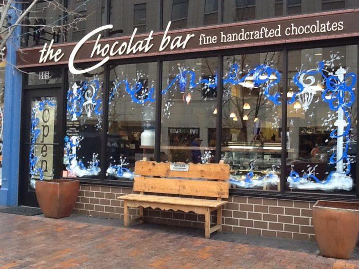 3. The Chocolat Bar, Boise