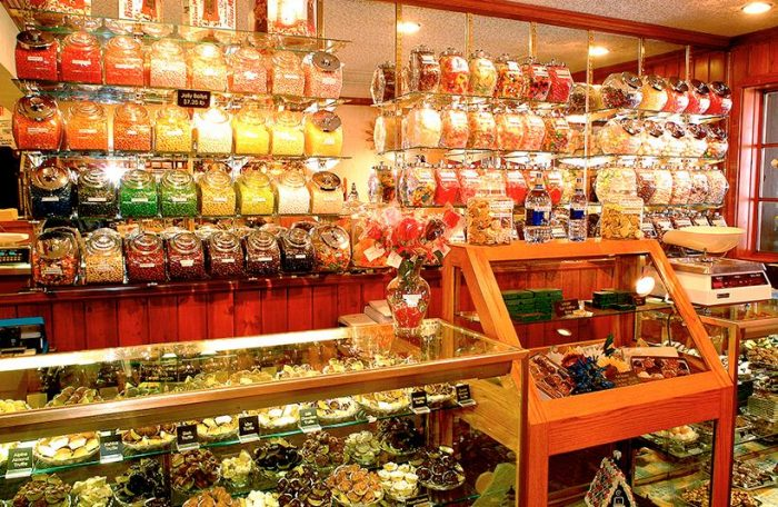 The 10 Best Candy And Chocolate Shops In Idaho