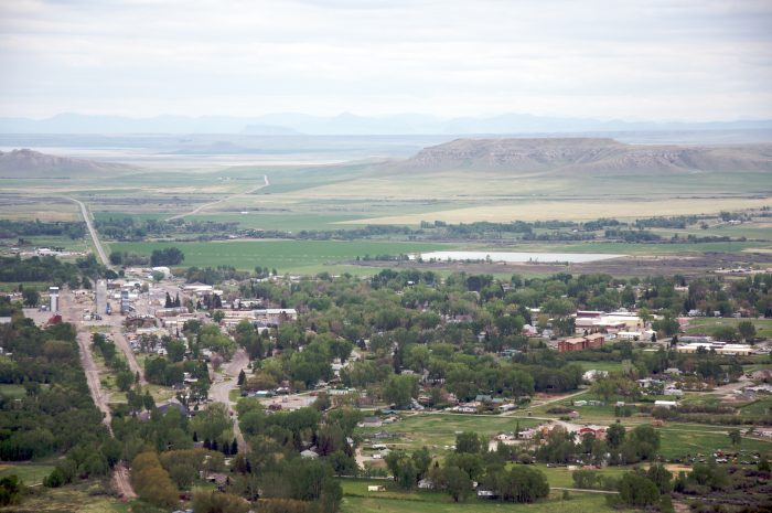 13 Slow Paced Small Towns In Montana