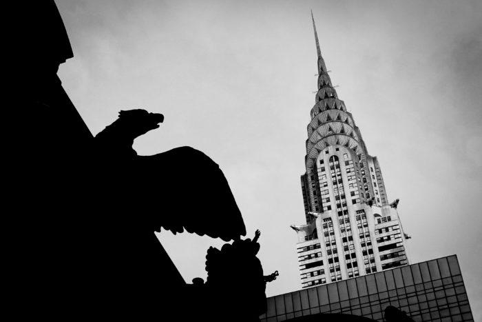 5. Chrysler Building, New York City