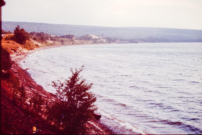 2. Copper Harbor