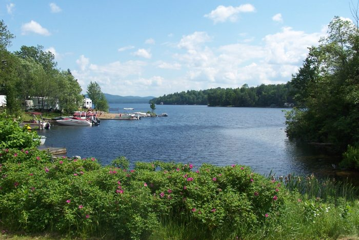 7. Cranberry Lake, Saint Lawrence County