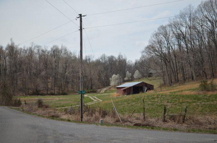 5. Crittenden County