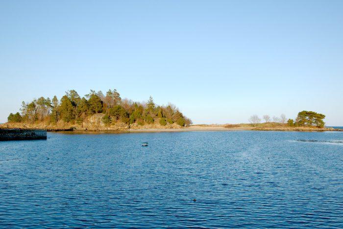 8. Crowninshield Island, Marblehead