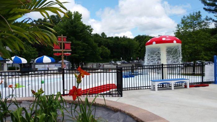 8. Crystal Springs Family Waterpark, East Brunswick