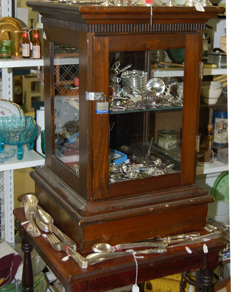 New Bedford Antiques at the Cove, New Bedford - 13 Best Antique Places In Massachusetts