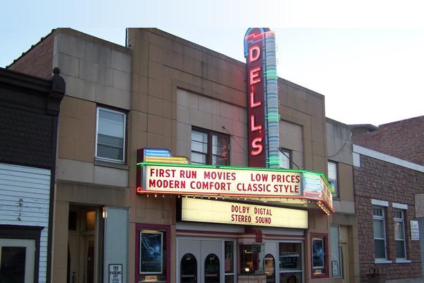 10. Go to a movie.