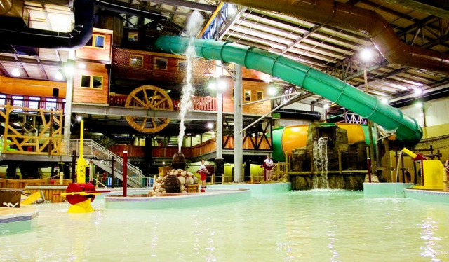 Boyne City Mi >> 10 Waterparks in Michigan To Check Out Summer