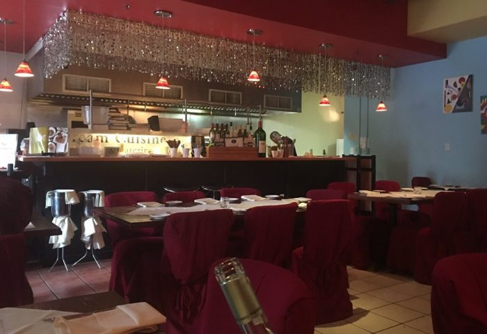 5. Dream Cuisine Cafe, Cherry Hill