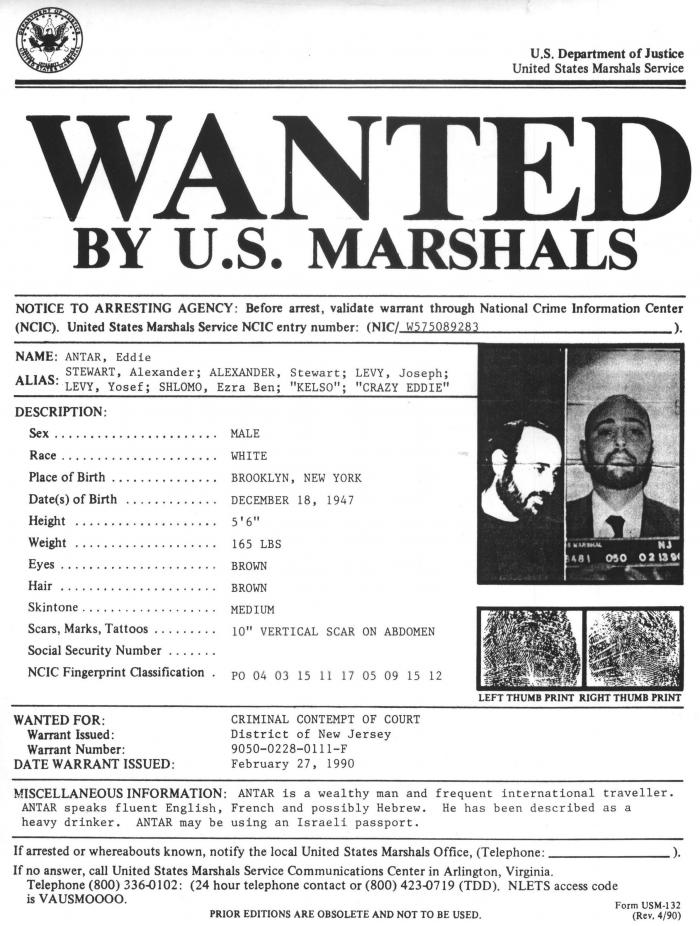 Eddie_Antar_arrest_warrant