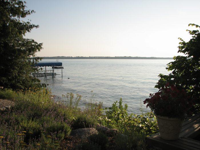 3. Elk Lake