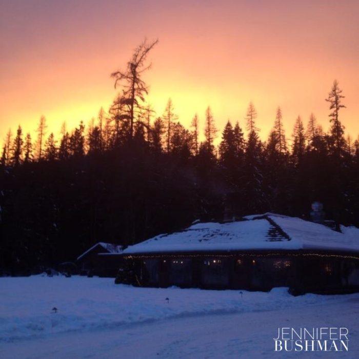 5. Elkins Resort, Nordman