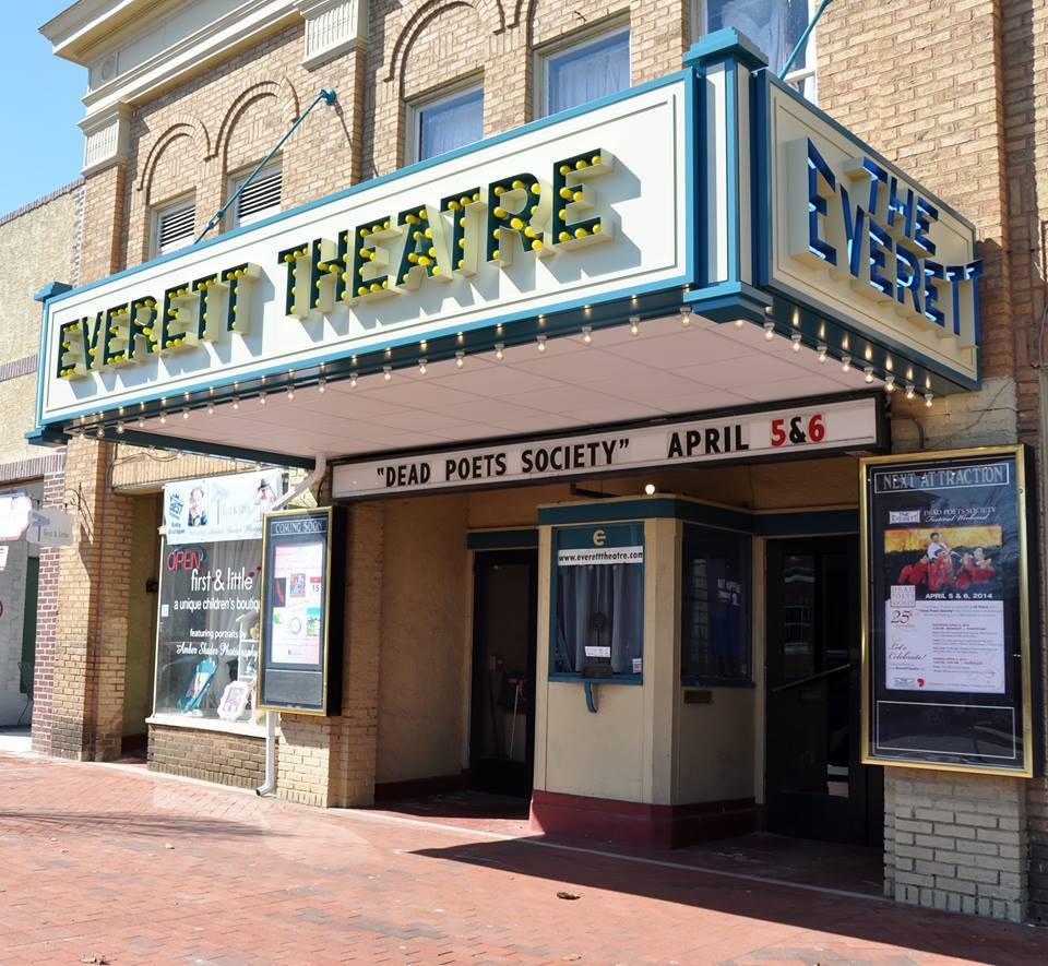 14 Of The Greatest Unique Theaters In Delaware