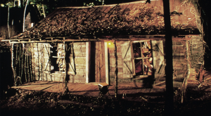 There's A Little Known Cabin In The Woods of Tennessee… And It's Truly Haunting