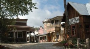 This Abandoned Theme Park In North Carolina Announces Reopening Date With Dramatic Makeover