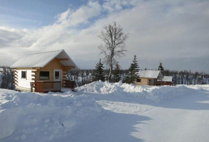 6. Freddie's Roadhouse – Caribou Hills