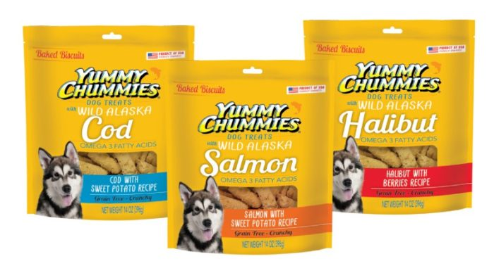 3. Even feeding your dogs farmed fish.