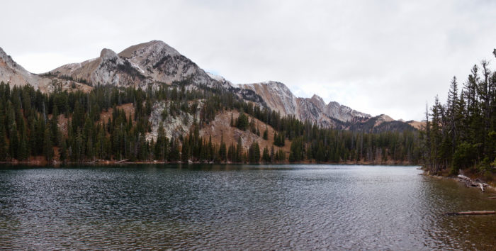 9. Fairy Lake, Bozeman