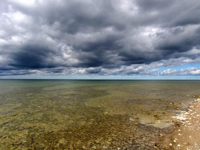 5. Fisherman's Island State Park