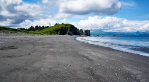 15 Little Known Beaches In Alaska That'll Make Your Summer Unforgettable