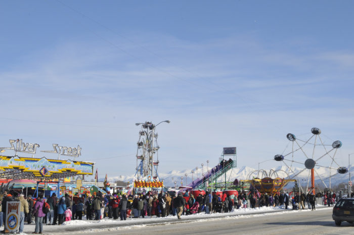 18. Have carnivals in the snow.