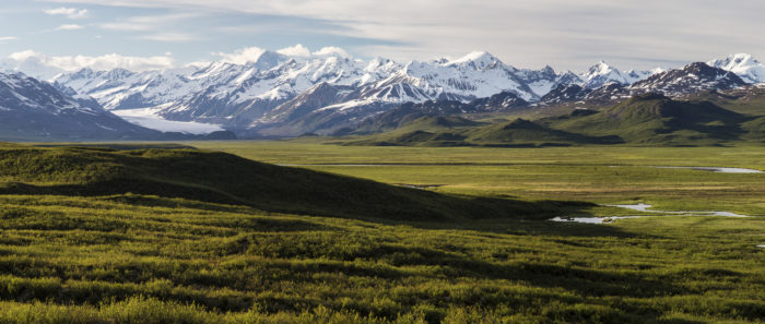 12. Every mountain you saw before getting to Alaska is now just considered a hill.