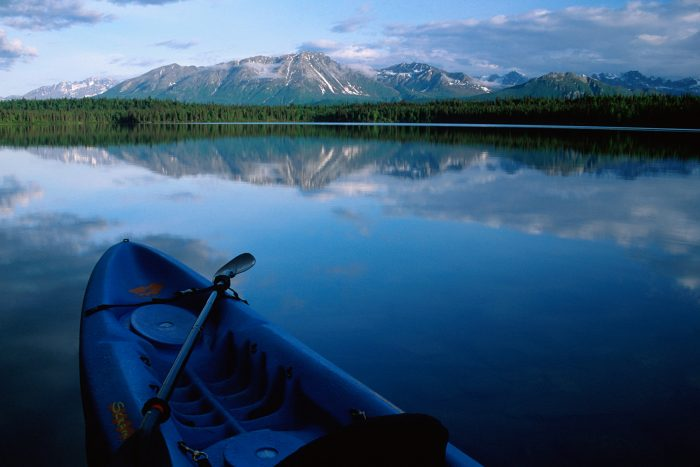 15 Beautiful Lakes In Alaska To Visit This Summer