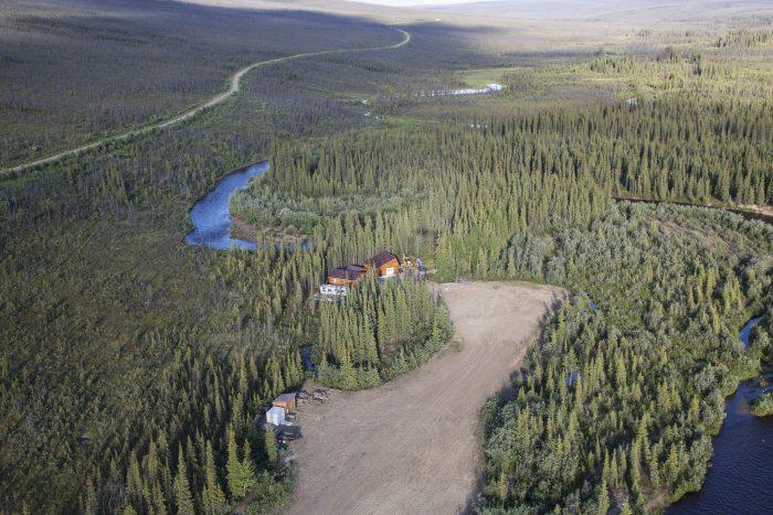 5. White Mountains National Recreation Area – Nome