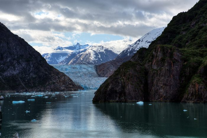 5. Tracy Arm Fjord